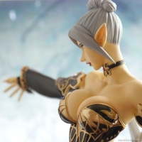 1/6 Scale Dark Elf Female - Lineage II