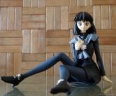 1/6 Hotaru Tomoe - Sailor Moon