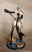 1/6 Lineage II - Dark Elf Female (Bash)