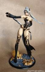 1/6 Lineage II - Dark Elf Female (Bash)