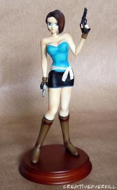 1/6 Jill Valentine - Resident Evil