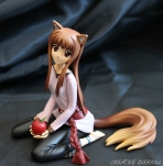 1/8 Holo - Spice & Wolf