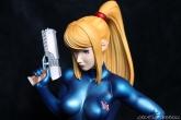 1/6 Samus Aran - Metroid Prime