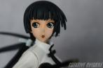1/8 Mayuzumi Yukie - Majikoi: Oh! Samurai Girls